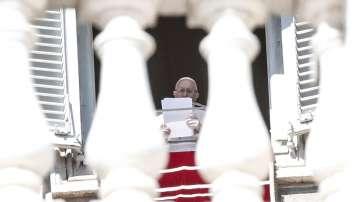 Папа Франциск сравни педофилията с човешко жертвоприношение