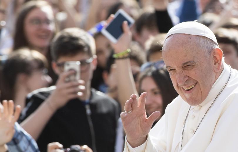 Остават 10 дни до официалното посещение на папа Франциск в