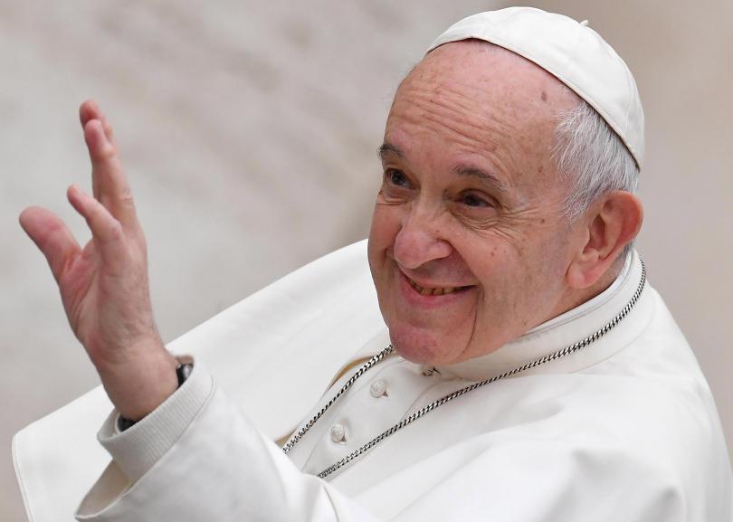 Как посещението на папа Франциск помогна на цял квартал в Буенос Айрес?