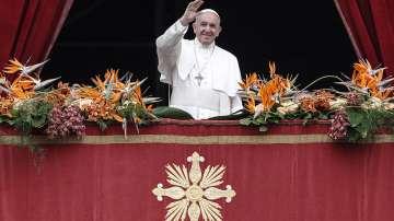 Къде сме ние: 51% от световното население одобрява личността на папа Франциск