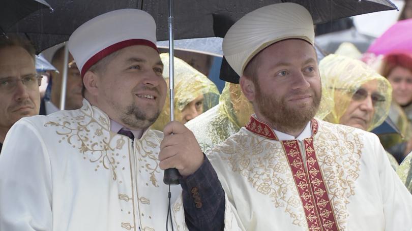 снимка 3 Кулминация на визитата на папа Франциск: Молитва за мир в София (СНИМКИ)
