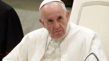 Папа Франциск осъди бомбеното нападение в коптска църква в  Египет