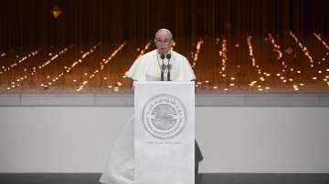 Историческото посещение на папа Франциск в ОАЕ