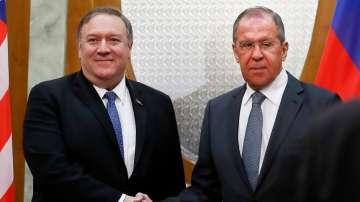 Първите дипломати на САЩ и Русия декларираха воля за подобряване на отношенията