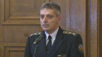 Вицеадмирал Евтимов от днес е новият началник на отбраната