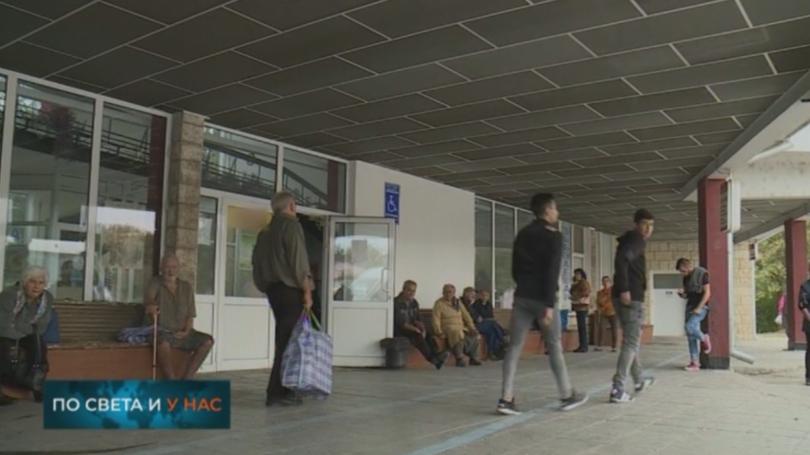 Транспортен хаос в община Попово. Фирмата, която обслужва 49 междуселищните