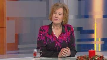Елена Поптодорова: 20 век даде най-накрая път на 21 век