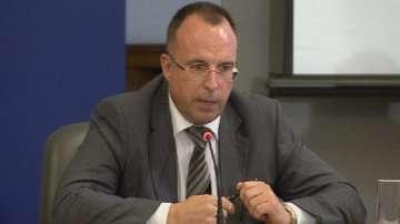 Изпълнителният директор на ДФ Земеделие Румен Порожанов подаде оставка