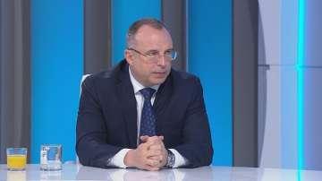 Румен Порожанов за протеста на земеделците: Ние намерихме доброто решение