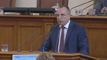 Порожанов: Едва 0,7% ще е намалението за земеделие за България в бюджета на ЕС
