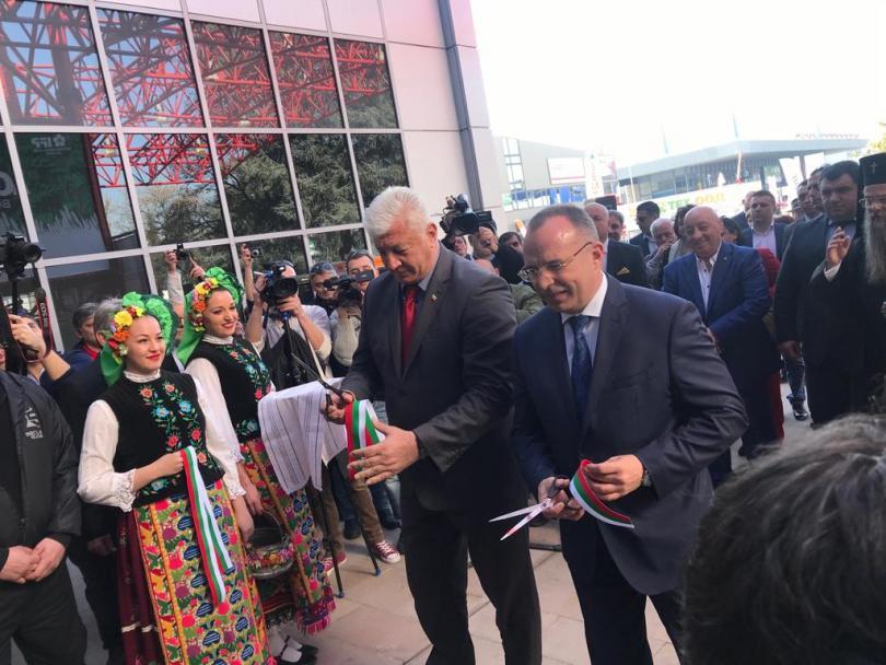 Брекзит няма да доведе до преки загуби за българските производителите
