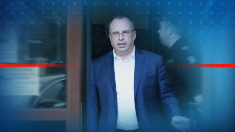 Министърът на земеделието Румен Порожанов подаде оставка. В мотивите си