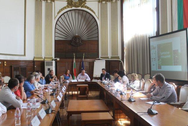 Нотифицираните от България промени в схемите за обвързано производство след