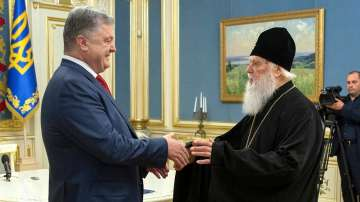 Вселенската патриаршия подкрепи искането на Киев за автокефална църква