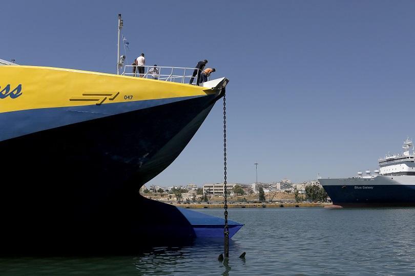 САЩ имат интерес към приватизацията на гръцкото пристанище Александруполис