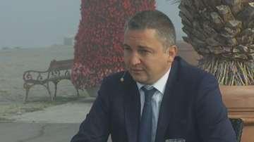 Иван Портних: Варна може да стане прекрасно място за инвестиция