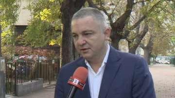 Иван Портних печели вота във Варна