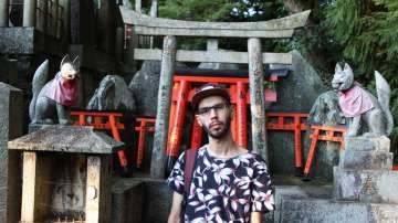 Отвъд границите: Александър Димитров: Япония - опит да четеш въздуха