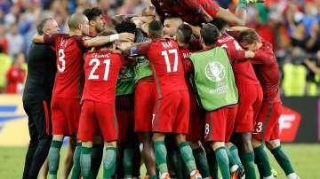 Португалия е новият европейски шампион по Футбол (СНИМКИ)