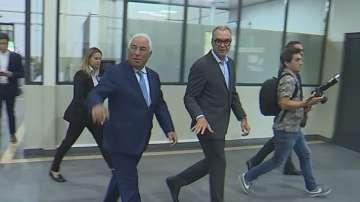 Португалия с нов кабинет