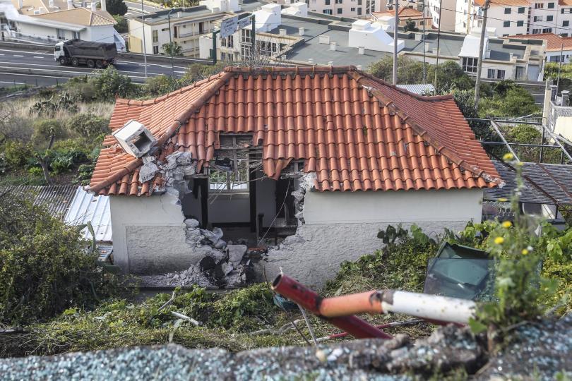 Европейският парламент почете паметта на жертвите от катастрофата на португалския