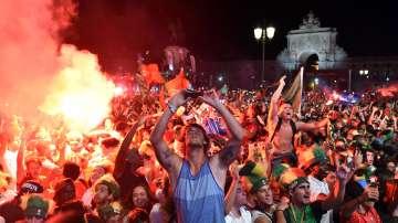 Португалия ликува след триумфа на ЕВРО 2016