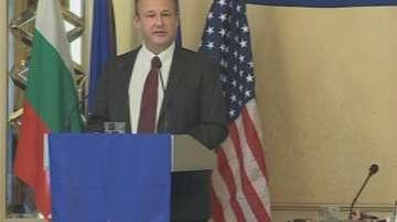 Ерик Рубин: САЩ винаги ще бъдат ключов партньор на България