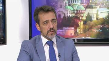 Френският посланик Ксавие дьо Кабан: Не трябва да се страхуваме!