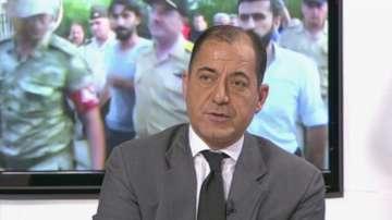 Посланикът на Турция Сюлейман Гьокче: 10 000 са замесени в опита за преврат