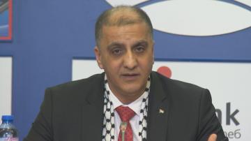 Посланикът на Палестина у нас: Сделката на века нарушава международното право