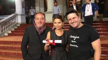 Български филм с награда на кинофестивала в Сараево