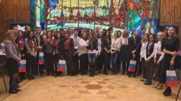 Руското посолство почете годишнината от рождението на Граф Игнатиев