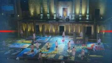 Зрелищна Медея на Античния театър в Пловдив