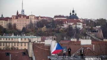 Туристическият наплив съсипва Прага