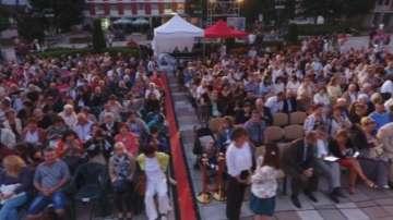 Белканто на площада в Правец постави финала на тазгодишните Моцартови празници