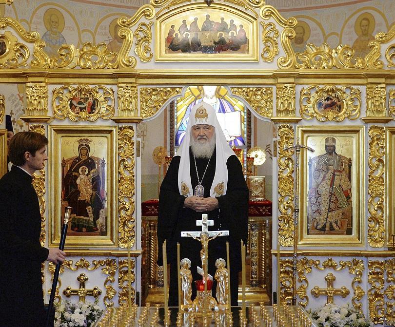 Разделение в православния свят. Руската църква, която реши да прекъсне