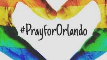 Знаменитости се помолиха за жертвите в Орландо