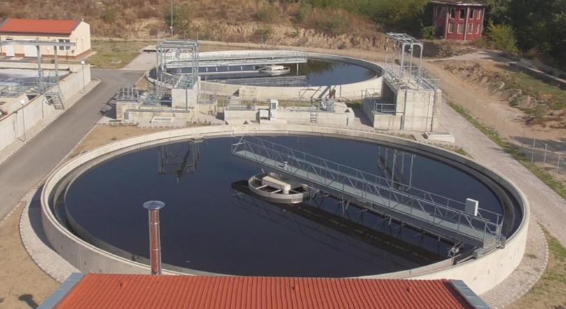 Пречиствателна станция за отпадни води е изградена във Видин. Инвестицията