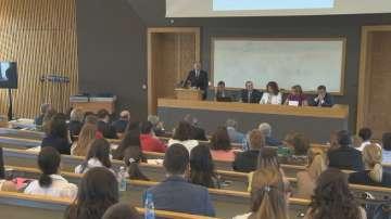 България и ЕС - 10 години и предизвикателствата на европредседателството
