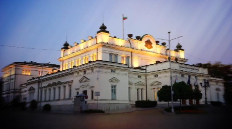 снимка 1 Цветанов: Още нямаме одобрение на коалиционното споразумение