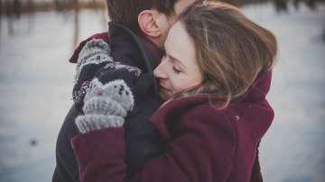 Днес е Световен ден на прегръдката