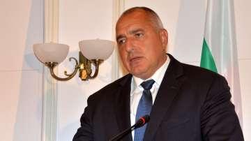Бойко Борисов: ГЕРБ категорично не работят за импийчмънт на президента