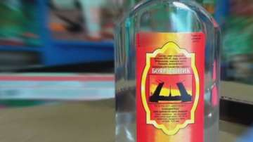 Пиене на козметичен продукт уби десетки хора в Русия