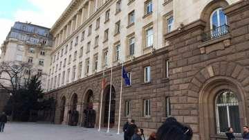 Очаква се протестът срещу Гешев да се премести пред президентството