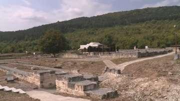 Започнаха тържествата за 1125 години от Преславския църковно-народен събор