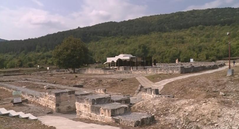 Във Велики Преслав започнаха тържествата по отбелязването на 1125 години