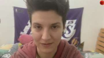 Само пред БНТ: Българска студентка разказва за карантината в Ухан