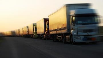 Първи протест на българските превозвачи в Брюксел утре