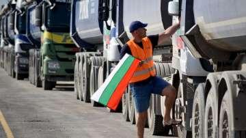 Представител на превозвачите: Пакетът за мобилност ще засегне негативно всеки
