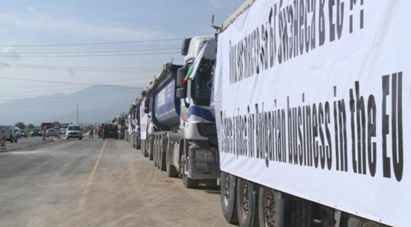 превозвачи разговарят евродепутати очаквания протест брюксел